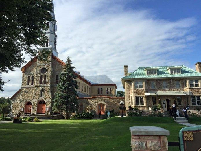 HChurch&Parish