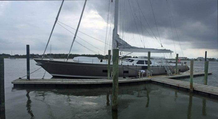 oSailboat